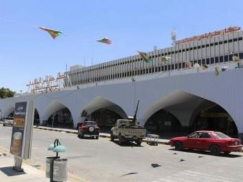 L'aéroport de Tripoli fermé suite à de nouveaux affrontements