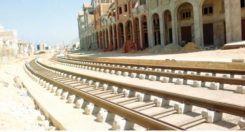 Le tramway de Mostaganem confié au groupe Cosider