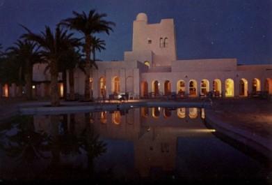 Tourisme: 17 structures en cours de construction dans la wilaya de Ouargla