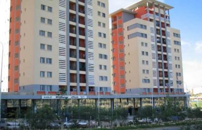 Sidi-Bel-Abbès: la distribution de logements sociaux n'est pas au programme actuellement