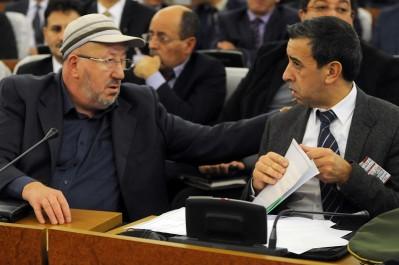 L'UGTA et le patronat expriment leur soutien au président Bouteflika