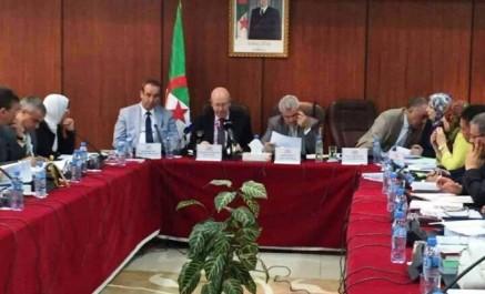 Raouia prévoit une forte chute des réserves de changes de l'Algérie pour 2018