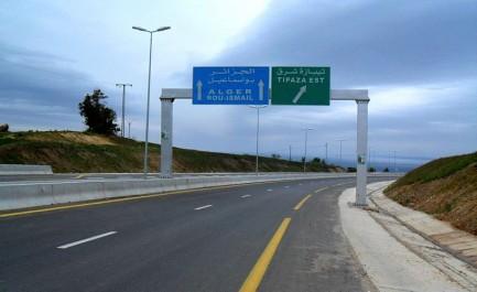 Autoroute Est-Ouest : Une tarification sera appliquée aux centres de péage