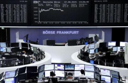 Bourses : Les actions européennes reprennent leur souffle