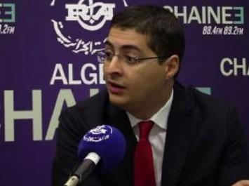 Mohammed Skander, président de Jil FCE: l'Algérie devrait doubler son nombre d'entreprises