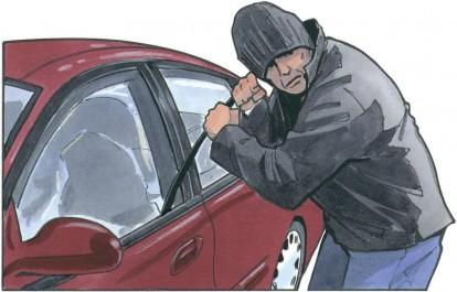 Blida : Démantèlement d'une bande de voleurs de véhicules