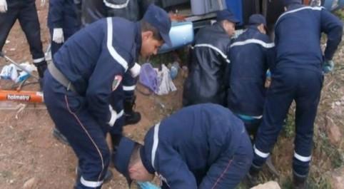 AÏN BEÏDA : Une jeune étudiante mortellement fauchée par un véhicule