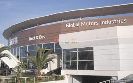 Global motors indudtries GMI : sponsor de la «Semaine culturelle sud-coréenne 2017»
