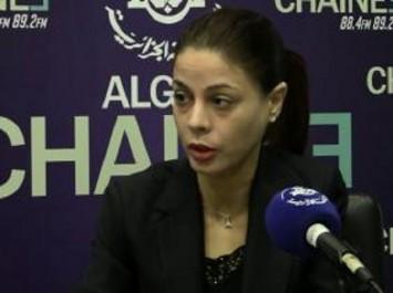 Houda-Imane Faraoun : un projet de loi pour encadrer l'activité du commerce électronique
