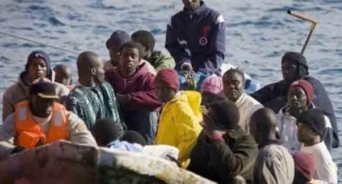 Libye : le HCR dénonce les abus dont sont victimes les réfugiés et les migrants à Sabratha
