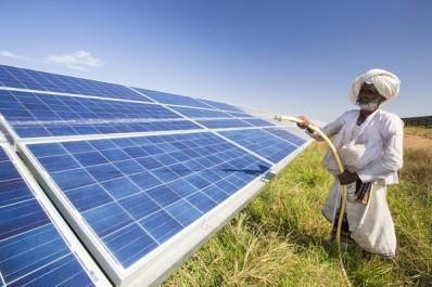Mascara : L'énergie solaire pour les localités isolées
