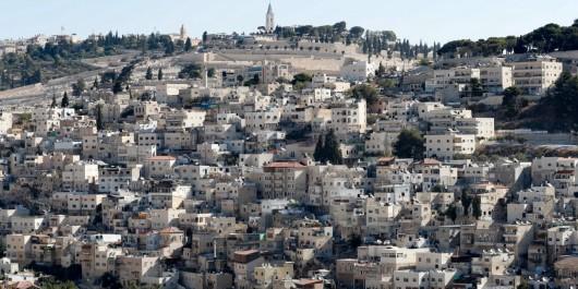 Israël veut construire près de 4.000 nouveaux logements en Cisjordanie
