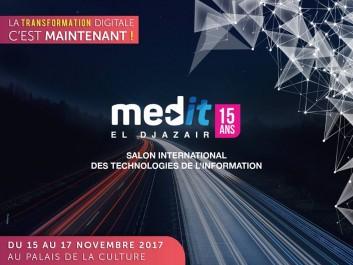 Le Med-IT réouvrira ses portes en novembre prochain