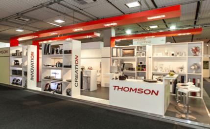 La marque élargit son réseau commercial : Thomson s'installe à Azazga
