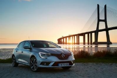 Renault : Nouveau moteur pour la Renault Mégane