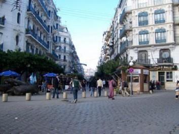 29° et un soleil radieux à la mi-octobre L'Algérie : un éden touristique inexploité