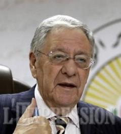 Elections locales : Listes électorales , fronde au niveau de la base , report du comité central Ould Abbès s'expliquera cette semaine