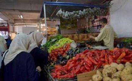 Fruits et légumes : ça flambe mais pas…partout