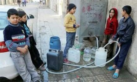 Béjaia : Une cité sans eau depuis quatre ans