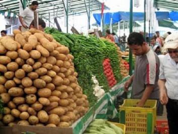 Malgré le déstockage d'un million de tonnes : La pomme de terre flambe toujours