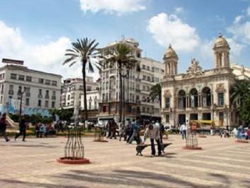 Elections locales à oran : 7200 candidats pour 500 sièges