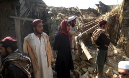 Pakistan : 26 morts dans une frappe de drone américaine