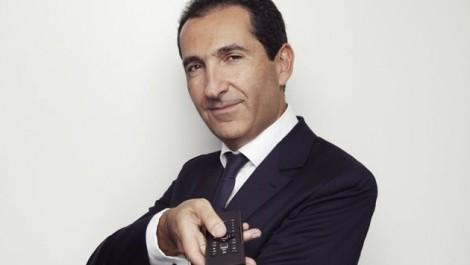 Drahi concurrence Canal+ dans le cinéma et la production
