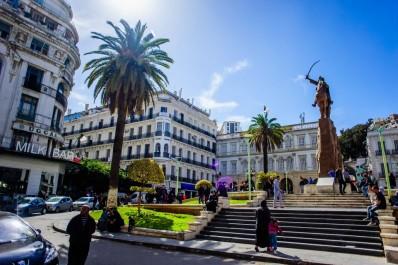 Recherche désespérément films algériens pour financer l'Etat