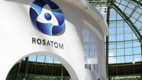 Nucléaire/uranium: Le leader russe Rosatom signe un accord avec l'Algérie