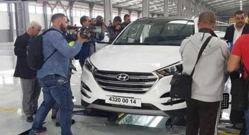 Le Groupe Tahkout compte lancer un projet automobile à El Bayedh avec un partenaire tunisien