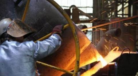 Filière sidérurgique: Objectif 12 millions de tonnes/an en 2020
