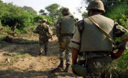Trois éléments de soutien aux groupes terroristes arrêtés à skikda