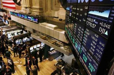 Bourses : Wall Street finit le trimestre en hausse