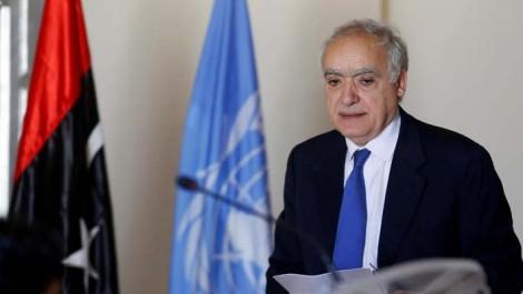 Libye : La feuille de route de l'ONU approuvée par le Conseil de sécurité