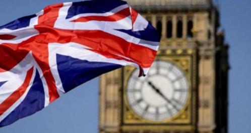 Brexit : L'économie britannique affectée par le «nuage d'incertitudes»