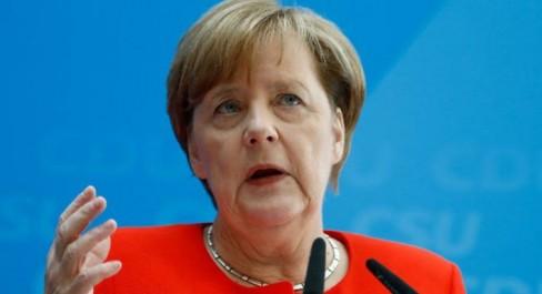 Allemagne : Merkel face à un nouveau test