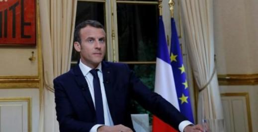 Macron assume son style et défend ses réformes : «Je fais ce que j'ai dit»