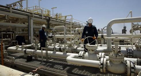Prix de l'or noir : Le pétrole porté par les tensions en Irak