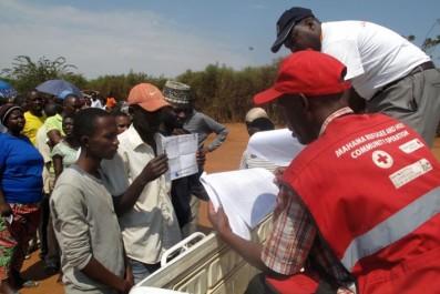 Rwanda : Les réfugiés burundais renouent le contact avec leurs familles