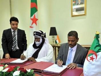 Tourisme et artisanat : Signature de plusieurs accords de partenariat entre Alger et Niamey