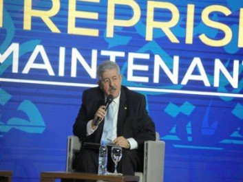 3ème édition de l'université du FCE : Ouyahia ouvre le champ économique au monde de l'entreprise