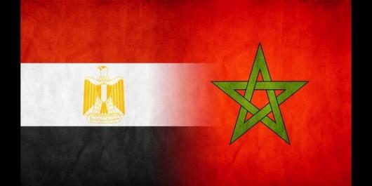 Le Maroc et l'Egypte sont en train de développer un partenariat économique extrêmement fort (ministre)