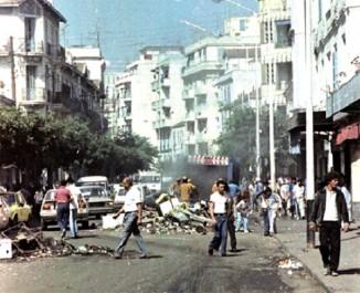 5 octobre 1988 : une date, un bouleversement
