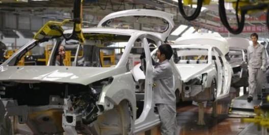 Les Japonais souhaitent créer une usine d'automobile en Algérie