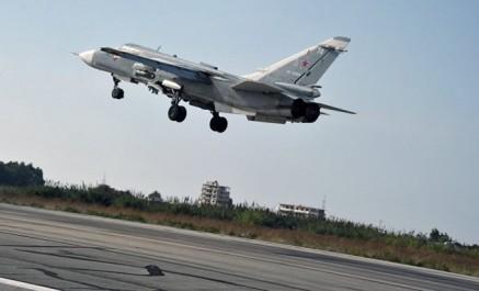 Syrie: crash d'un avion militaire russe au décollage, le pilote tué