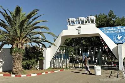 Parc de Benaknoun : Abus de pouvoir, conflits internes, contentieux juridique… des éléments qui menacent la survie du parc.