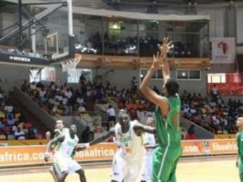 Classement FIBA : l'Algérie perd 18 places et recule au 86e rang