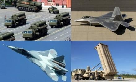 Le niveau des dépenses militaires est supérieur à celui du temps de la guerre froide