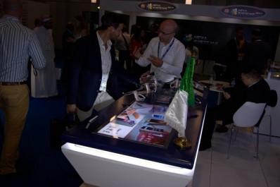 Gitex de Dubai 2017: « Condor Electronics » poursuit son envol