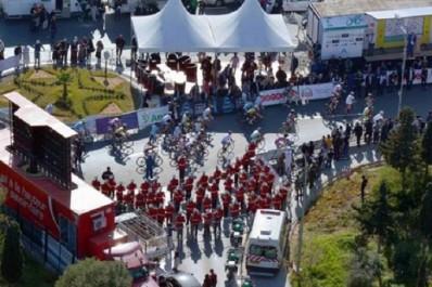 Cyclisme : le Tour d'Algérie 2017 du 18 au 24 octobre